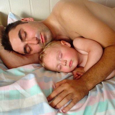 Бебешкото и детското легло