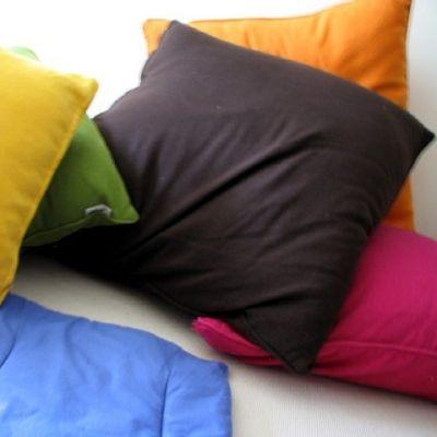 Какви материали за възглавници съществуват?