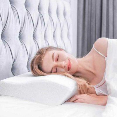Ортопедични възглавници против болки в шията и гърба