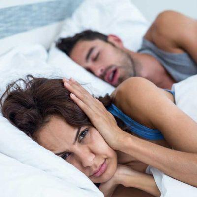 Възглавница против хъркане–препоръки при покупка